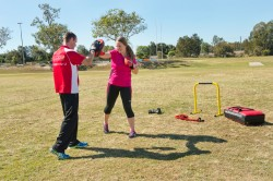 Our mobile personal trainers come to you
