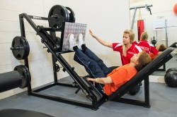 Fitness Enhancement help you enjoy your personal training