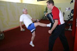 Fitness Enhancement Testimonial