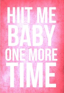 hiit me baby 2