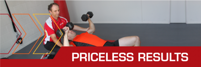 Personal Training Gym Gold Coast